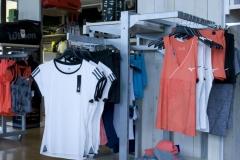 sportwear tennis